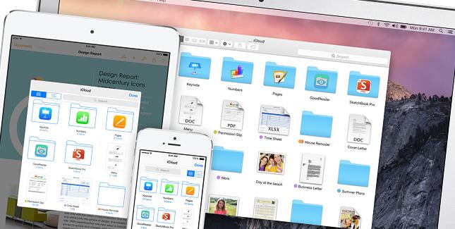 iCloud für Windows: Apple lädt zum Betatest ein