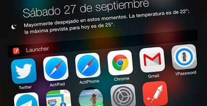 iOS-8-Launcher-App
