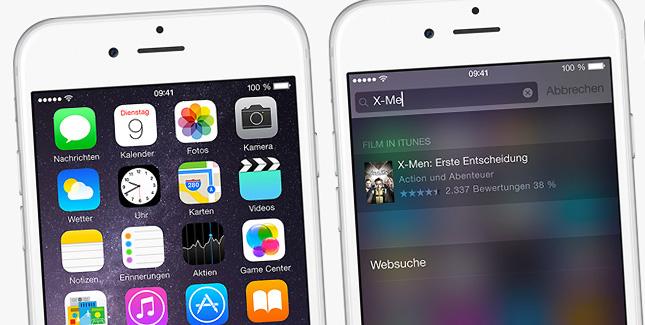 Kein Empfang nach iOS 8.0.1 Update? Das hilft