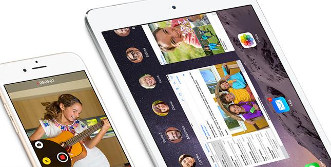 iPhone 6 & iOS 8 Handbuch auf Deutsch (Download)