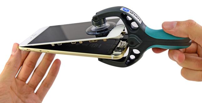 iFixit zerlegt iPhone 6 Plus im Teardown-Video