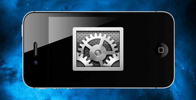 iOS 8 auf dem iPhone 4S: Volle Handbremse voraus?
