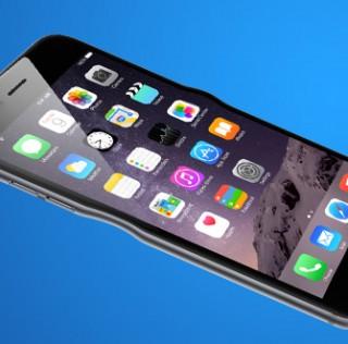 """iPhone 6 Plus: Die Wahrheit zu """"Bentgate"""" und verbogenen iPhones"""
