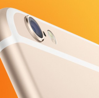 """iPhone 6 & 6 Plus: Abstehende Linse einfach """"reparieren"""""""