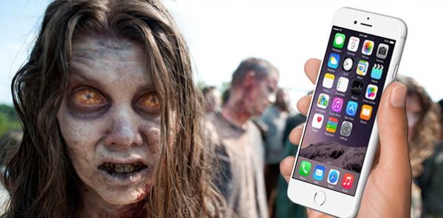 iPhone 6 – Die Werbung aus dem Grab: Joan Rivers