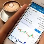 Kraken Bitcoin-Börse jetzt mit eigener App für das iPhone