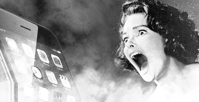 Das Internet ist schockiert von diesem Video: Bentgate-Horror!