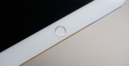 iPad Air 2 (Prototyp/Dummy)