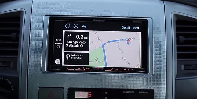 Apple CarPlay per Nachrüst-Kit im Auto einbauen
