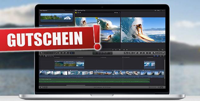 150 Euro Rabatt auf 2015er Macs: Gutschein-Codes & mehr