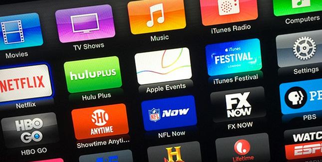 Apple iPad Keynote: Live Stream für Apple TV Nutzer