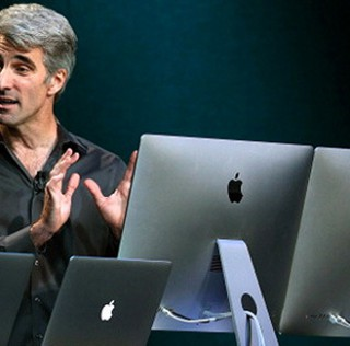 Mac mit Touchscreen-Display: Apple hält nichts davon