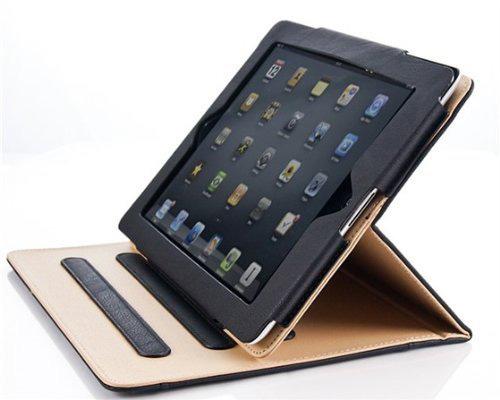 JimmyLizard-iPad-Air-Ledertasche2