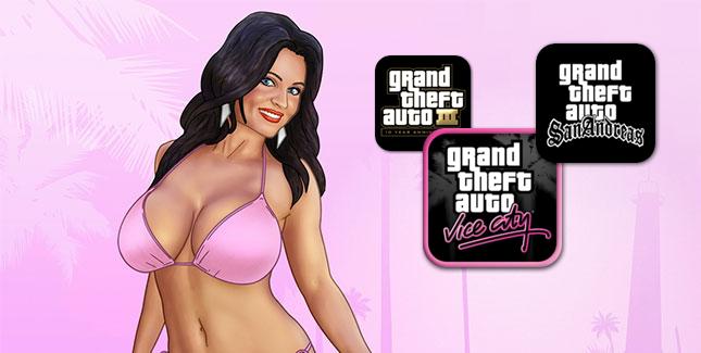 Grand Theft Auto: Rockstar spendiert 40% Rabatt