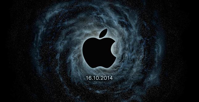 Live Stream & Live Ticker zum Apple Event auf Weblogit