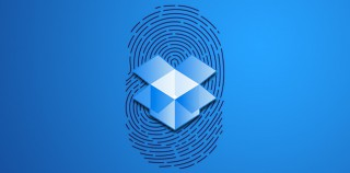 Dropbox jetzt auch mit Unterstützung für Touch ID