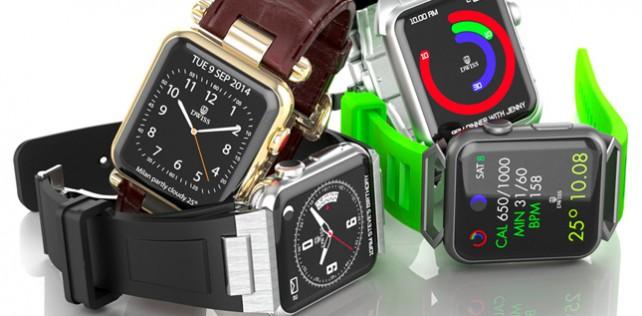 Erstes Apple Watch Zubehör von Uhrenmacher DWISS gesichtet
