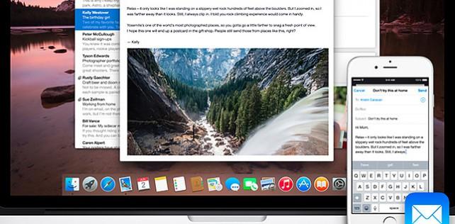 Yosemite Handoff & Airdrop auf älteren Macs benutzen
