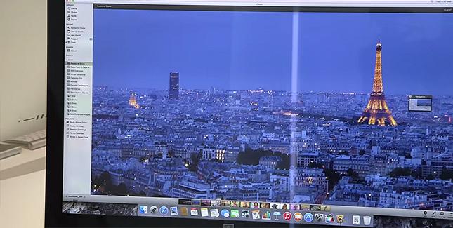 iMac mit Retina Display: Erster Praxis-Eindruck im Video