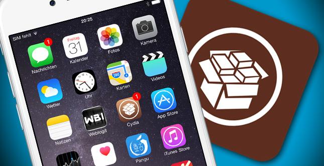 Pangu iOS 8.3 Jailbreak: Downgrade- & Upgrade-Infos