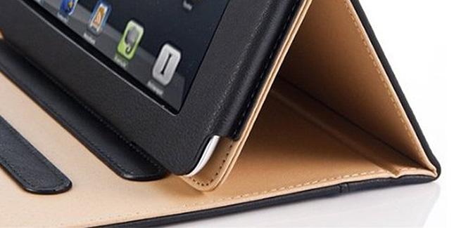 iPad Air 2: Die schönsten Ledertaschen / Hüllen