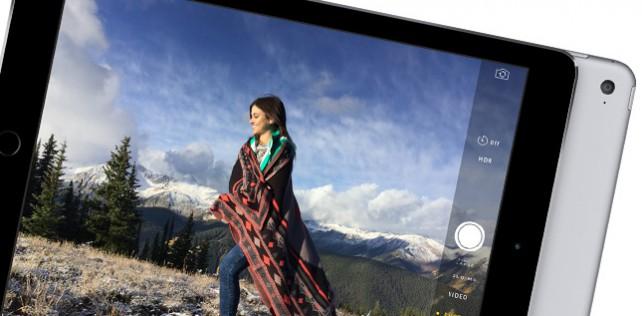 iPad Air 2 bis zu 55 Prozent schneller als iPhone 6