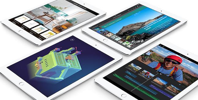 Das neue iPad Air 2: Preise, Bilder & Eckdaten