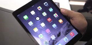 iPad Air 2 & iPad mini 3 ab 1 Euro mit 2 oder 5 GB Flat