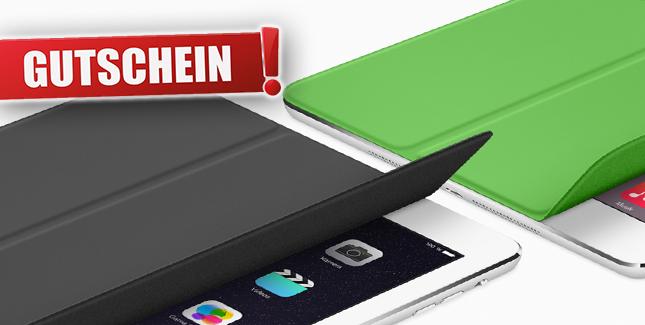 iPad Air 2 & iPad mini 3 mit 109 Euro Gutschein (Bundle)