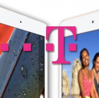 iPad Air 2 & iPad mini 3 ab 1 Euro bei der Telekom