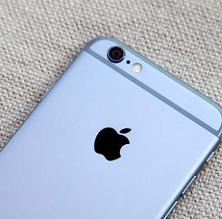 Neues iPhone 6 Problem: Kunststoffstreifen verfärben sich