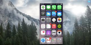 Mit Yosemite den iPhone-Bildschirm aufnehmen: So klappt's