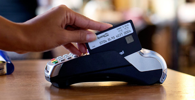 Konkurrenz für Apple Pay? Clevere Lösung: plastc card