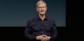 """Angebot und Nachfrage bei iPhones """"nicht auf demselben Planeten"""""""