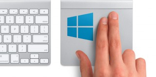 Süß: Windows 10 klaut Trackpad-Gesten bei Mac OS X
