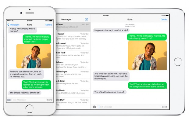 apple-messages-integration