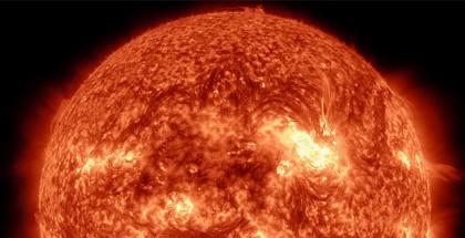 4K-Sonne