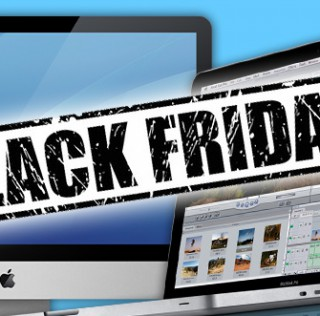 Apple Macs: Ordentlicher Rabatt zum Black Friday