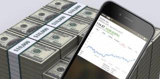 Ist Apple bald eine 13-stellige Summe wert?