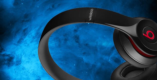 Die ersten Beats Kopfhörer nach der Übernahme durch Apple