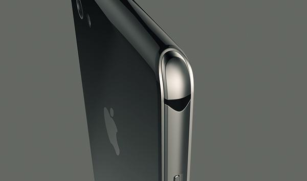 iPhone 8 Konzept