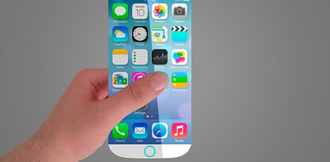 Dieses iOS 9 Konzeptvideo ist voller Feature-Ideen