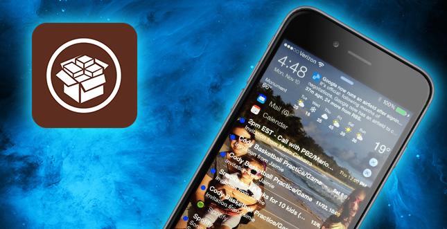 IntelliScreenX für iOS 8: Teaser veröffentlicht