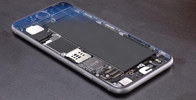 Bastler entdeckt innovativen Nutzen für iPhone-Magnetometer