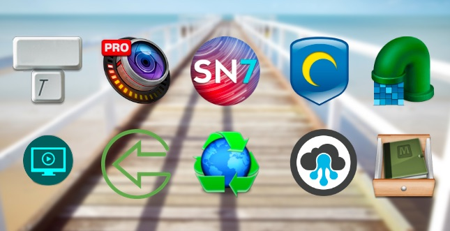 """Schnapper: Das """"zahl was Du willst"""" Mac App Bundle"""