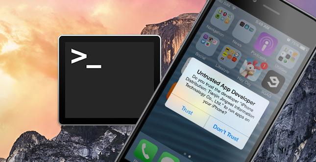 Apple äußert sich zum Masque Angriff auf iPhones