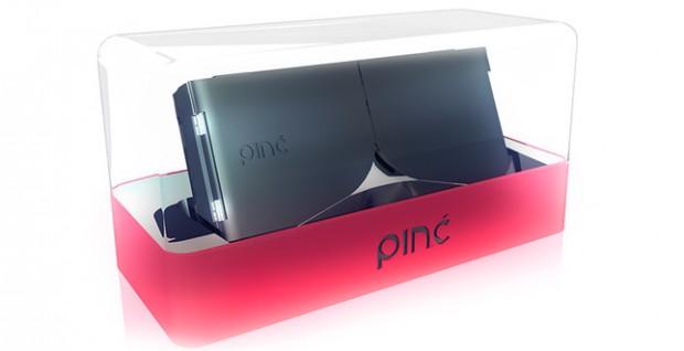 pinc-headset