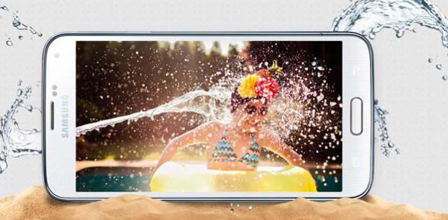 Samsung Galaxy S5: Wieso es massenhaft liegen bleibt