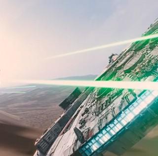 Star Wars: The Force Awakens – Der Trailer