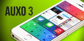 Auxo 3 für iOS 8: Neue Features & Launch-Termin